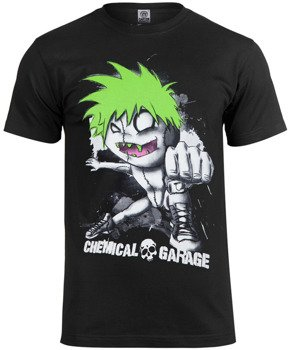 koszulka CHEMICAL GARAGE - DOLLS