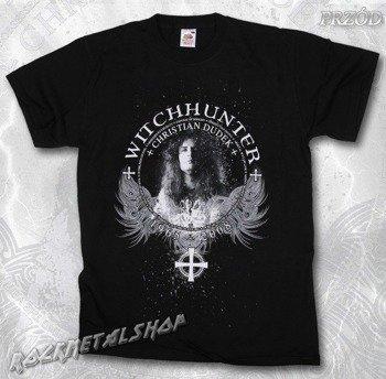 koszulka CHRISTIAN WITCHHUNTER DUDEK 1965-2008