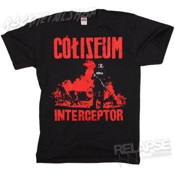 koszulka COLISEUM - INTERCEPTOR