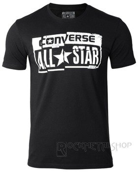 koszulka CONVERSE - AMT PIECED ALL STAR LP