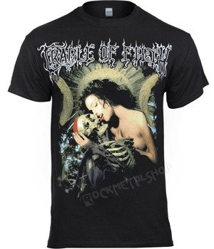 koszulka CRADLE OF FILTH - ABSTINENCE