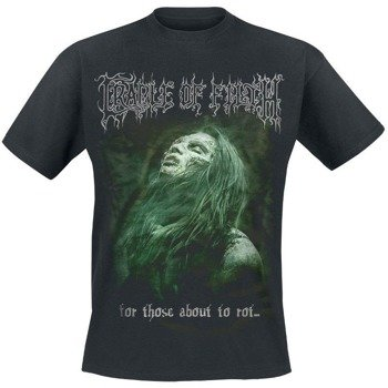 koszulka CRADLE OF FILTH - EXQUISITE CORPSE