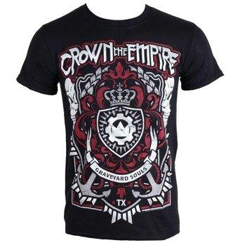 koszulka CROWN THE EMPIRE - SOULS