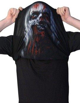 koszulka DARKSIDE - BEWARE I BITE ukryty nadruk