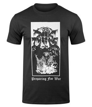 koszulka  DARKTHRONE - PREPARING FOR WAR
