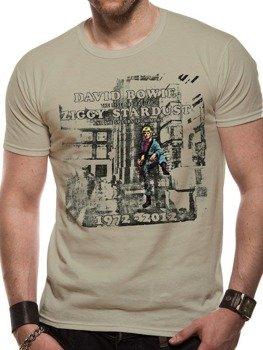 koszulka DAVID BOWIE - SPIDERS FROM MARS