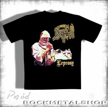 koszulka  DEATH-LEPROSY