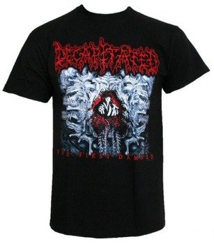 koszulka DECAPITATED - THE FIRST DAMNED