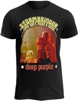 koszulka DEEP PURPLE - STORMBRINGER
