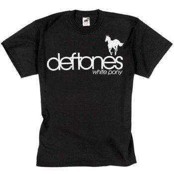 koszulka DEFTONES - WHITE PONY