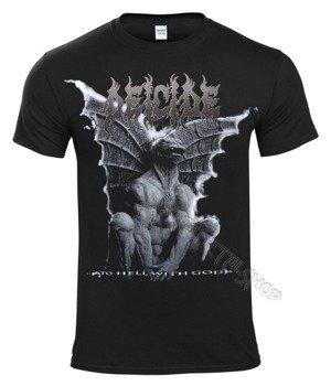 koszulka DEICIDE - GARGOYLE