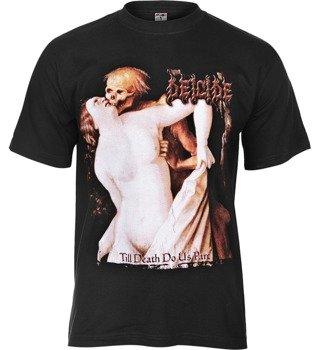 koszulka DEICIDE - TILL DEATH DO US PAIN