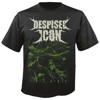 koszulka DESPISED ICON - BEAST