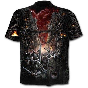 koszulka DEVILS PATHWAY