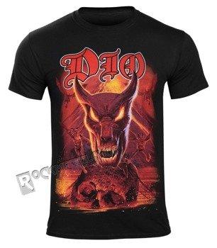 koszulka DIO - A DECADE OF DIO