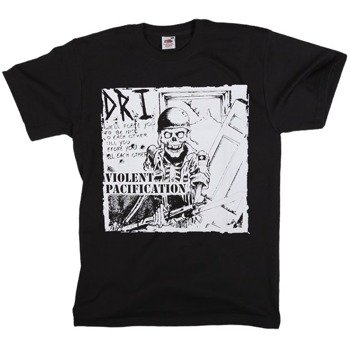 koszulka DIRTY ROTTEN IMBECILES (D.R.I.)