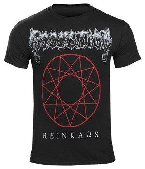 koszulka DISSECTION - REINKAOS