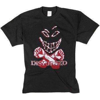 koszulka DISTURBED - TEN THOUSAND FISTS