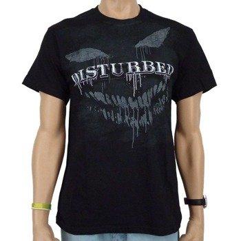 koszulka DISTURBED -  WATERMARKED FACE