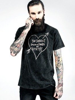 koszulka DISTURBIA - APATHY