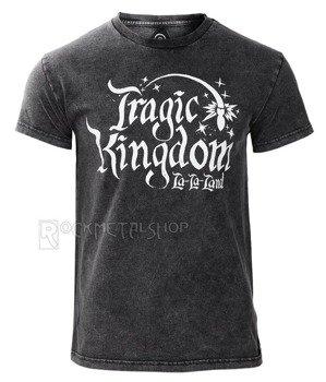 koszulka DISTURBIA - TRAGIC