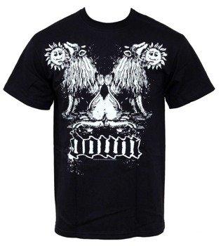 koszulka DOWN - DOUBLE LION
