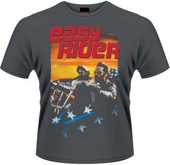 koszulka EASY RIDER - POSTER
