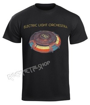 koszulka ELECTRIC LIGHT ORCHESTRA - BLUE SKY ALBUM