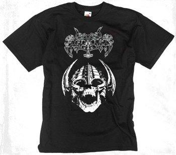 koszulka ENSLAVED - SKULL