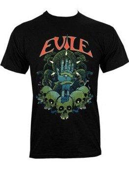 koszulka EVILE - CULT