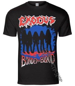 koszulka EXODUS - BONDED BLOOD