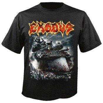 koszulka EXODUS - SHOVEL HEADED KILL MACHINE