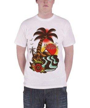 koszulka FALLING IN REVERSE - ISLAND