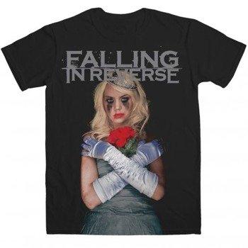 koszulka FALLING IN REVERSE - THE DRUG IN ME