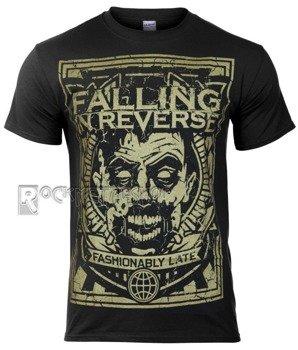 koszulka FALLING IN REVERSE - ZOMBIE