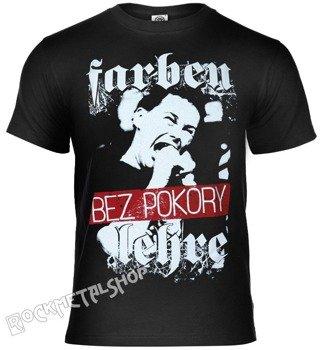 koszulka FARBEN LEHRE - BEZ POKORY