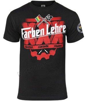 koszulka FARBEN LEHRE - FL 30