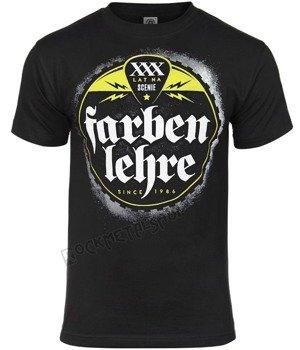 koszulka FARBEN LEHRE - FL 30 KPSL