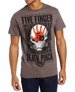 koszulka FIVE FINGER DEATH PUNCH - PUNCHAGRAM