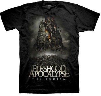 koszulka FLESHGOD APOCALYPSE - TOWER