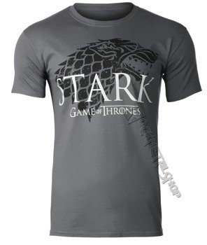 koszulka GAME OF THRONES - STARK