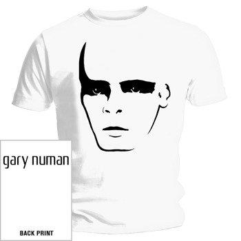 koszulka GARY NUMAN - ALIEN