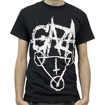 koszulka GAZA - BLACK TRIANGLE