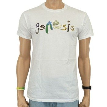 koszulka GENESIS - LOGO