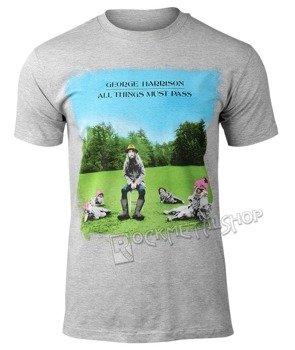koszulka GEORGE HARRISON - ALL THINGS MUST PASS