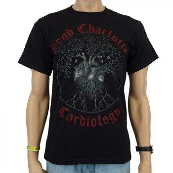 koszulka GOOD CHARLOTTE - CARDIOLOGY
