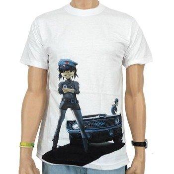koszulka GORILLAZ - STYLO