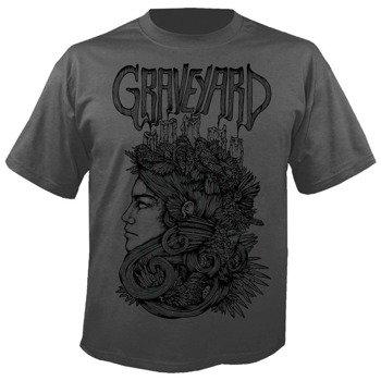 koszulka GRAVEYARD - CANDLES