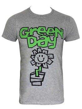 koszulka GREEN DAY - FLOWER POT