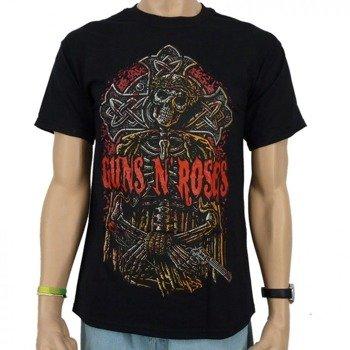 koszulka GUNS N' ROSES - SKELETOUS